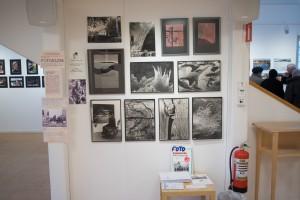 Åmåls Fotoklubb utställning