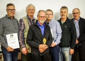 Fotoklubbens fototävlingen Trippeln 2020